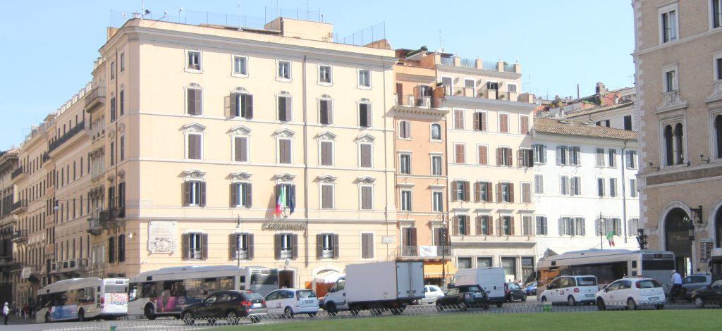 piazzavenezia