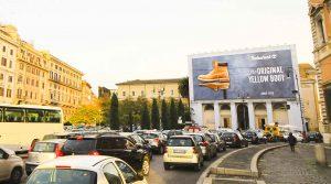Roma - Piazza San Giovanni
