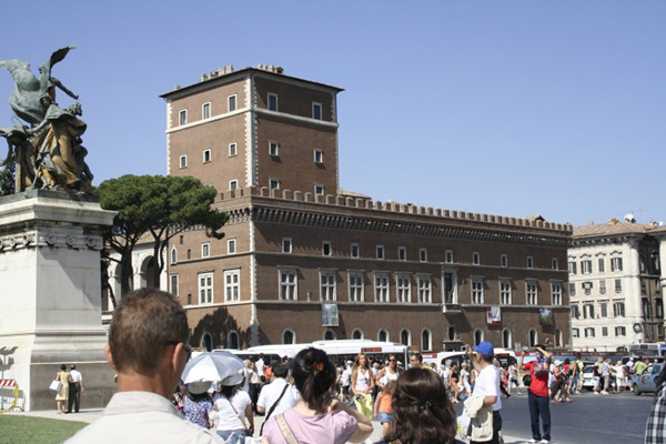 PalazzoVenezia