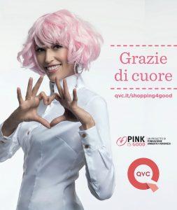 UV-QVC pink is good