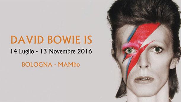 Bowie-Bologna