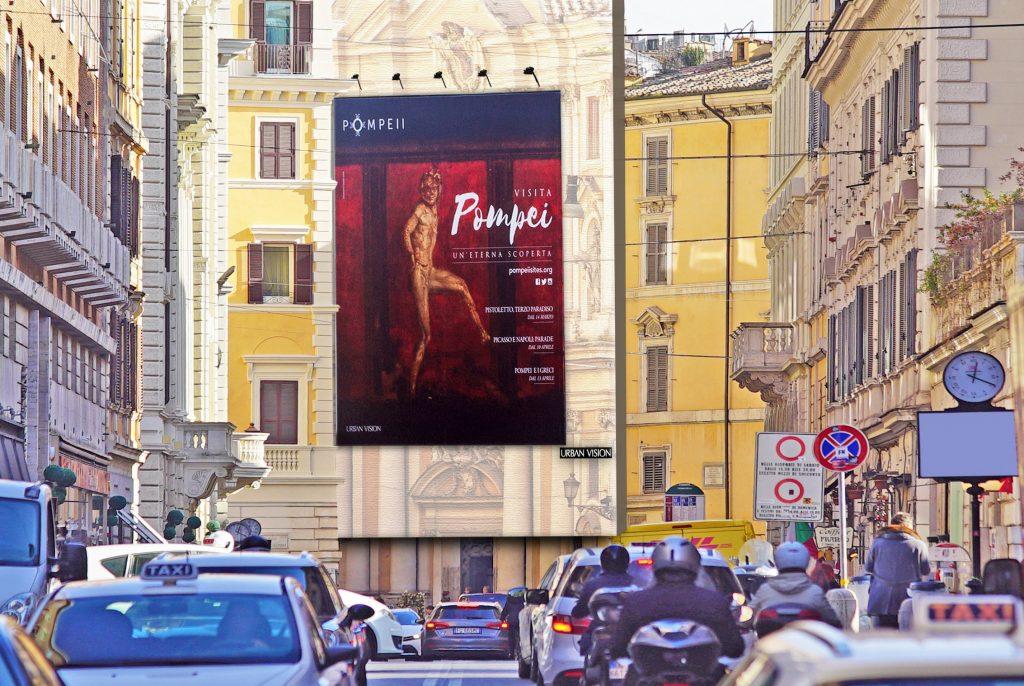 campagna Pompei-Urban Vision