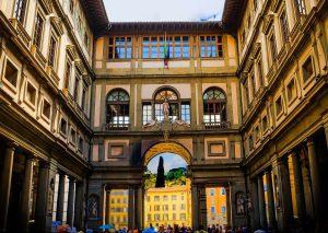 Stati Generali del Mecenatismo Firenze 2016